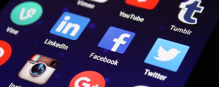 Las 11 Redes Sociales más utilizadas en la actualidad