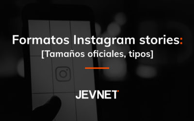 Formatos stories Instagram