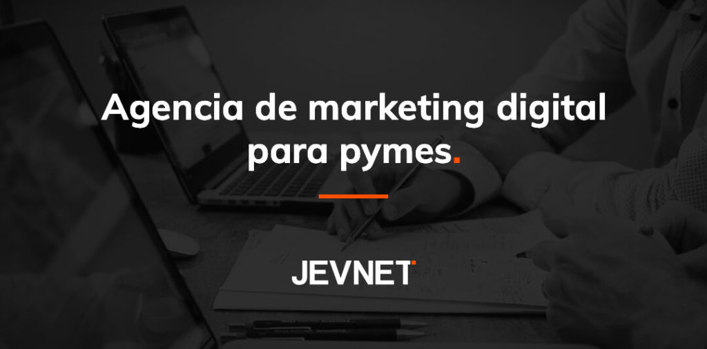 Agencia de marketing para pymes