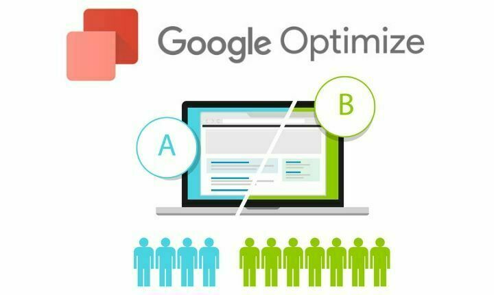 Qué es Google Optimize