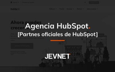 Agencia HubSpot