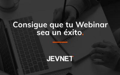 Cómo hacer tu propio Webinar
