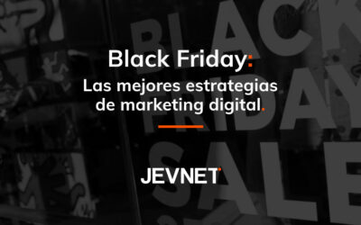 Black Friday: estrategias de marketing