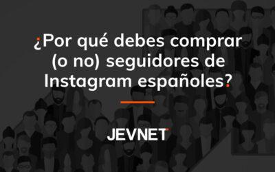 Comprar seguidores en Instagram españoles