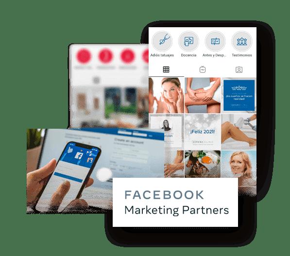 Agencia publicidad en redes sociales