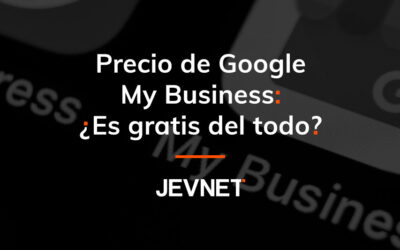 Precio de Google My Business