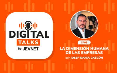 La dimensión humana de las empresas, por Josep Maria Gascón