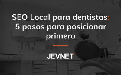 SEO Local para dentistas