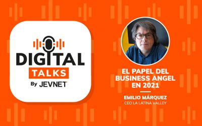 El papel del Business Angel en 2021, por Emilio Márquez