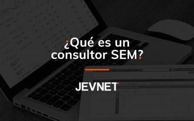 ¿Qué es un consultor SEM?