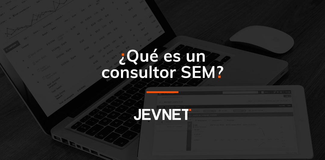 Consultor SEM