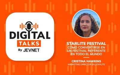 Starlite Festival, cómo convertirse en un festival referente en el todo mundo, por Cristina Hawkins