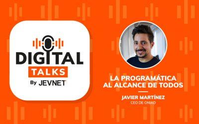 La programática al alcance de todos, por Javier Martínez
