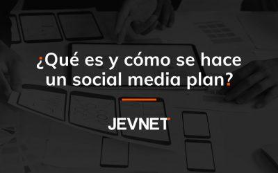 Qué es y cómo se hace un plan en Social Media
