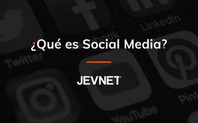 ¿Qué es el Social Media en marketing?
