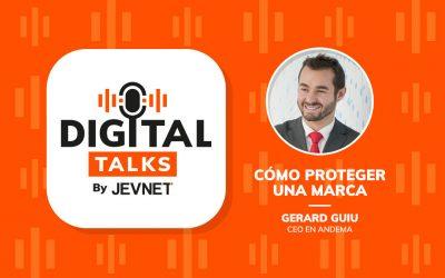 Cómo proteger una marca, por Gerard Guiu